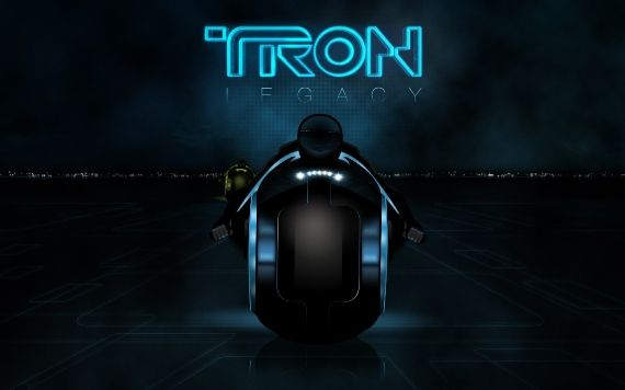 tron legacy1 Steven Lisberger Talks Tron 3 & the Global Tron Phenomena