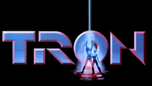 tron logo SR Pick [Video]: Old Tron, New Trailer