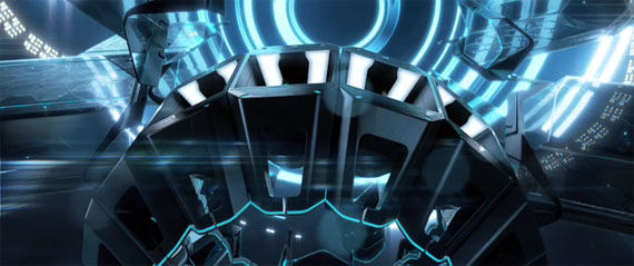 tron trailer09 Tron Legacy Trailer is Finally Here! (Plus 20 New Images)