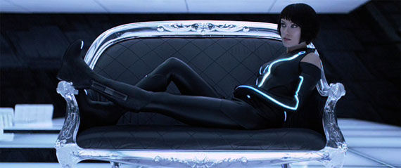 tron trailer11 Tron Legacy Trailer is Finally Here! (Plus 20 New Images)