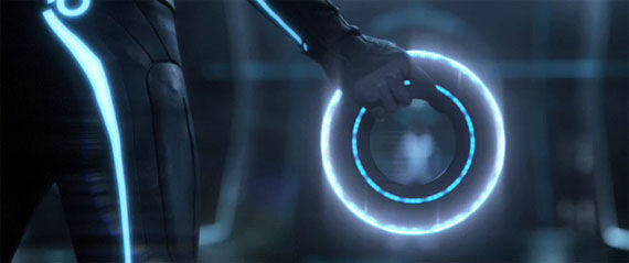 tron trailer12 Tron Legacy Trailer is Finally Here! (Plus 20 New Images)