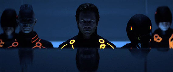 tron trailer13 Tron Legacy Trailer is Finally Here! (Plus 20 New Images)