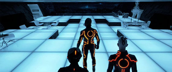 tron trailer14 Tron Legacy Trailer is Finally Here! (Plus 20 New Images)