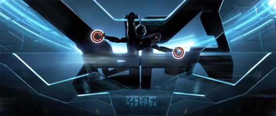 tron trailer17 Tron Legacy Trailer is Finally Here! (Plus 20 New Images)