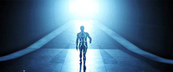 tron trailer18 Tron Legacy Trailer is Finally Here! (Plus 20 New Images)