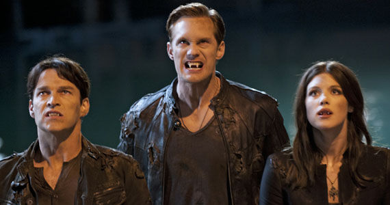 true blood season 5 premiere True Blood Season 5 Premiere Review & Discussion