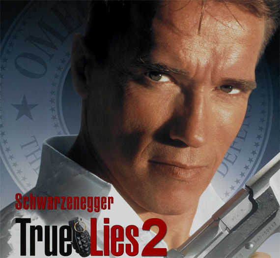 true lies 2 arnold schwarzenegger Could James Cameron Start True Lies 2 Next Year? [Updated]