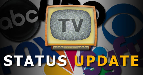 tv status update Canceled Or Renewed: 2010 TV Status Update Guide