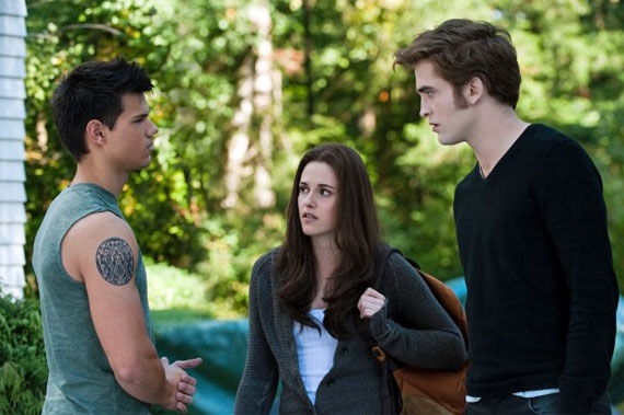twilight eclipse review The Twilight Saga: Eclipse Review