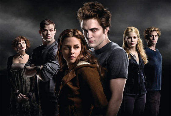 twilight movie cast The Twilight Mystique   And Why Its Undeserved