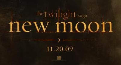 twilight new moon New Moon Stills, Clip and Twilight Re Release Info