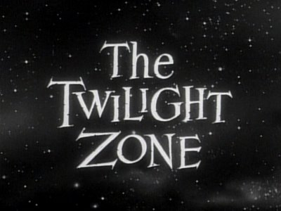 Twilight Zone Movie Gets Screenwriter