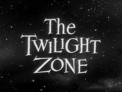 Twilight Zone Movie Gets Screenwriter