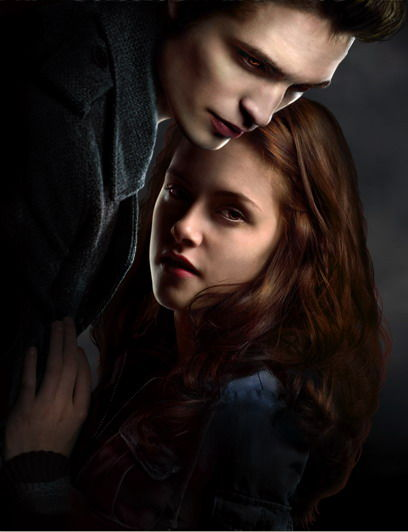 twilight Will New Moon Change The Twilight Sagas Image?