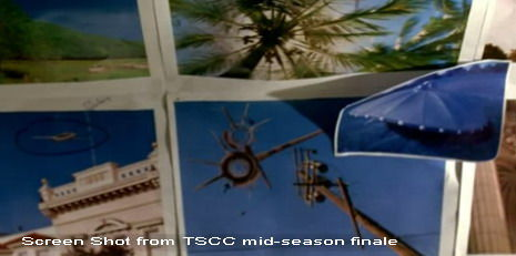 ufo03 scc scene02 California Drones Mystery Solved By Sarah Connor Chronicles?