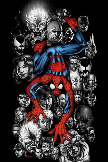 ultimate spider man Ultimate Spider Man Reboot?