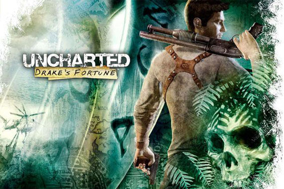 uncharted drakes fortune movie The Fighter Director On Shortlist for Uncharted Movie