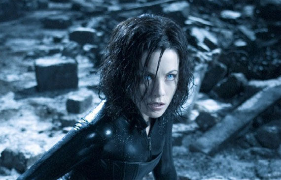 underworld 4 5 6 a second underworld trilogy Confirmed: Kate Beckinsale Returning For Underworld 4