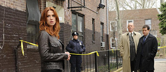 unforgettable cbs 2011 Fall Television Preview
