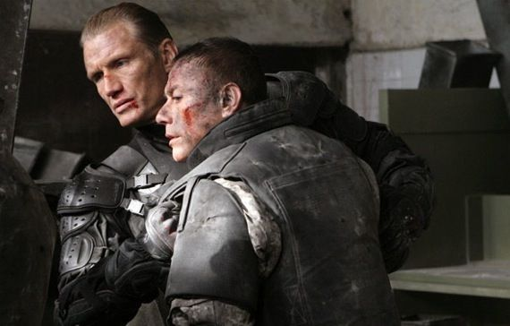 universal soldier 3 pic Fantastic Fest Day Eight: Silat, Brains, and Dolph Lundgren