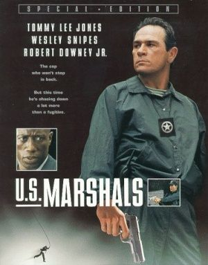 us marshals SR Pick: Our Favorite Guilty Pleasure Movies