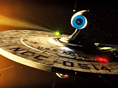 uss kelvin ncc 0514 l Another Batch Of Star Trek Images!
