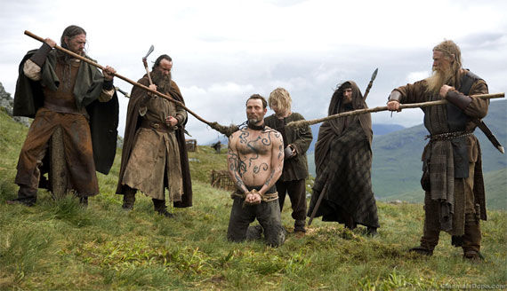 valhalla rising Defendor And Valhalla Rising Snag Studio Deals