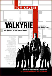 valkyrie poster New Valkyrie Pics And Final Trailer