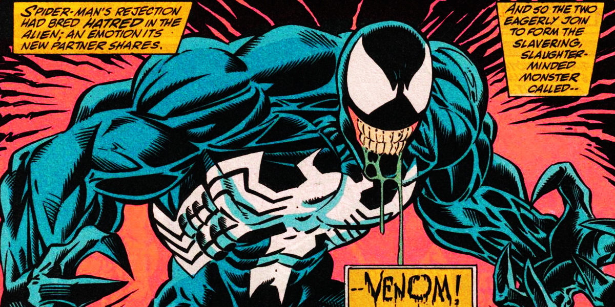 Spider-Man Spinoff Venom Moving Forward Again at Sony