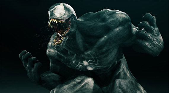 venom movie spider man 4 5 Amazing Spider Man 2: Additional Villain Rumored for After Credits Sequence