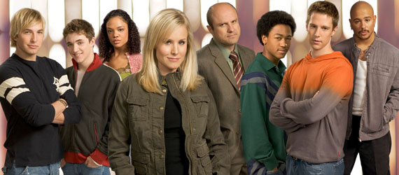 veronica mars movie 2 Veronica Mars Update: Growing Budget, Criticisms & Comic Con Plans