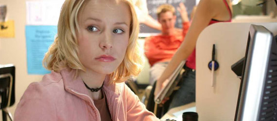 veronica mars season 1 Veronica Mars Update: Growing Budget, Criticisms & Comic Con Plans
