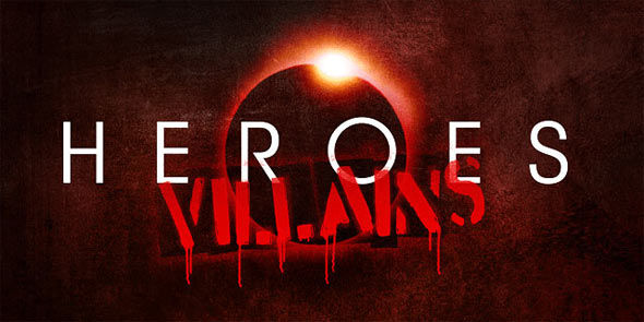villains heroes Heroes Ratings In Sharp Decline
