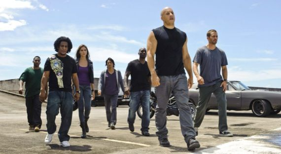 vin diesel fast five sequels James Wan is Finished with Horror Movies, And it Breaks My Heart [Op Ed]