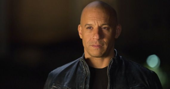 vin diesel fast furious 6 Gerard Butler Circling Kane & Lynch Movie; Vin Diesel Being Eyed to Costar
