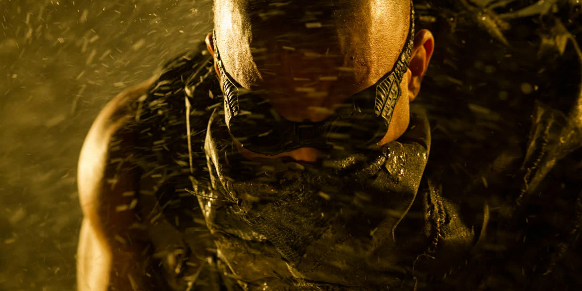 Vin Diesel's Riddick TV Series in Development at Universal