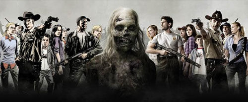 walking dead comic cast The Walking Dead: Why Frank Darabont Was Fired & The Chaotic Aftermath