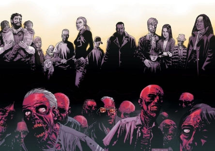 walking dead season 2 The Walking Dead Finds Ratings Life; Second Season Likely