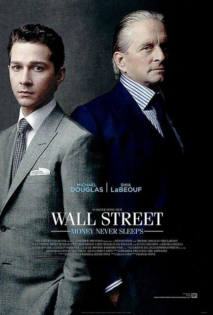 wall street 2 number one Weekend Movie News Wrap Up: September 26, 2010