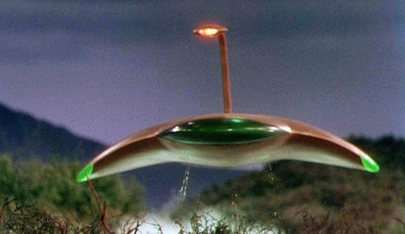 war of the worlds NASA Announcement: In Which Alien Category Does It Belong?