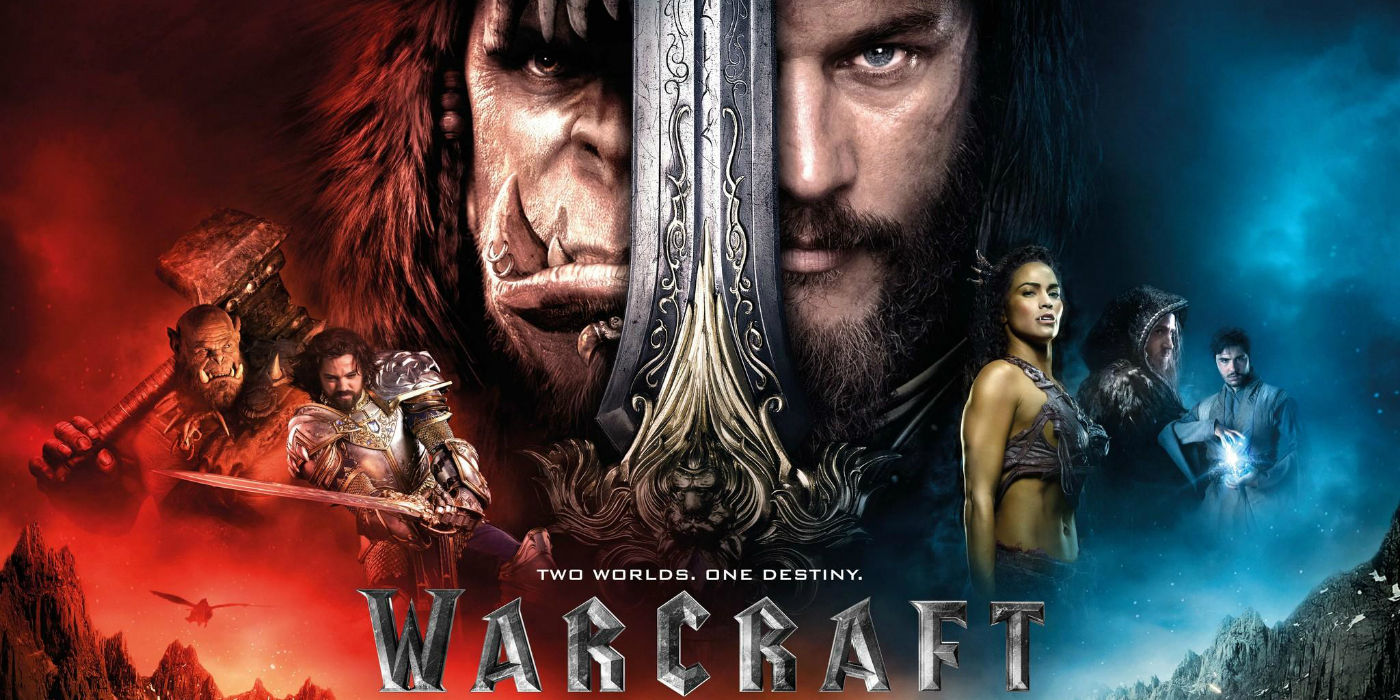 Warcraft movie early reviews