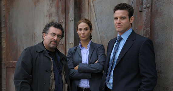 warehouse 13 season 4 Warehouse 13 Renewed For Season 4; Saul Rubinek Explains Why