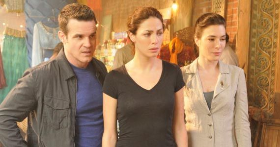 warehouse 13 spin off hg wells Syfy Plans Warehouse 13 Steampunk Spin off Starring H.G. Wells