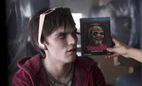 warm bodies 2 280x170 Warm Bodies Trailer #2: Romeo and Juliet and Zombies