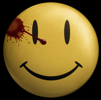 watchmen movie button 4 New Watchmen Featurettes