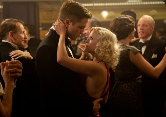 water for elephants still 3 Movie Image Roundup: Thor, Sucker Punch, Underworld 4 & More [Updated]