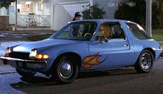 waynes world 25 Most Iconic Cars From TV & Movies