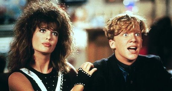 weird science remake Weird Science Remake in the Works
