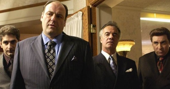 wga top 101 written sopranos WGA Release 'Top 101 Best Written TV Shows' List – Gives 'Sopranos' Number 1 Spot