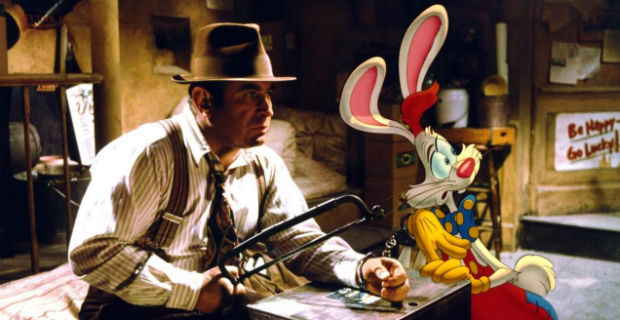 who framed roger rabbit bob hoskins Bob Hoskins Passes Away at 71